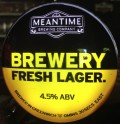 Meantime Brewery Fresh Lager