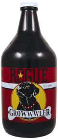 Rogue Big Ass Barrel Lapsang Tea Porter