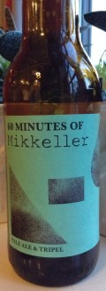 Mikkeller 60 Minutes of Mikkeller