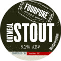 Fourpure Oatmeal Stout