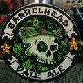 Barrelhead Pale Ale