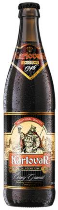 Karlovar Černý Granát