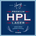 Harry's Premium Lager (HPL)