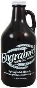 Engrained Oatmeal Stout