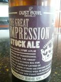 Dust Bowl The Great Impression Stock Ale