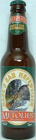 Metolius Hares Ear Hefeweisen