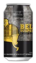 Buckledown Belt & Suspenders