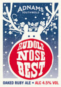 Adnams Rudolf Nose Best