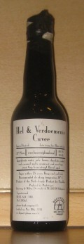 De Molen Hel & Verdoemenis Cuvée