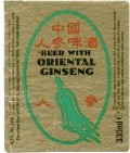 Meantime Oriental Ginseng Beer