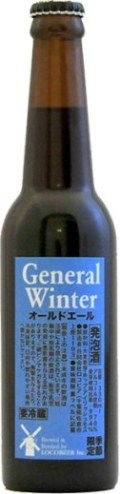 Locobeer General Winter