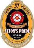 Triple fff Alton's Pride