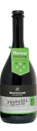 BraufactuM Progusta Harvest Edition (2012+)