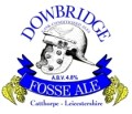 Dow Bridge Fosse Ale