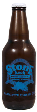 Stone Arch Marquette Pilsner