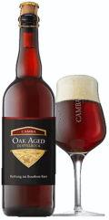 Camba Bavaria Oak Aged Doppelbock - Bourbon