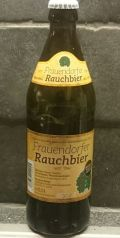 Hetzel Frauendorfer Rauchbier