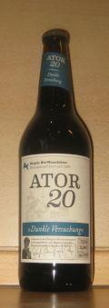 Riegele BierManufaktur Ator 20
