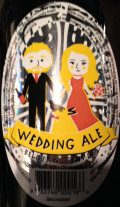 Moon Under Water Belgium Triple Wedding Ale
