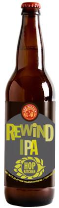 New Belgium Hop Kitchen  #4 - Rewind India Pale Ale