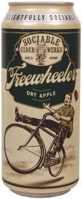 Sociable Freewheeler Dry Apple Graff