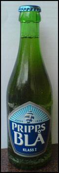 Pripps Blå Lättöl