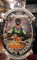 Oakham Edgar's Bazaar