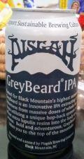 Pisgah Greybeard IPA