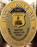 Nottingham Extra Pale Ale