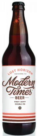 Modern Times Lost Horizon