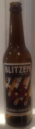 Bellwoods Blitzen 2013
