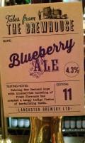 Lancaster Blueberry Ale