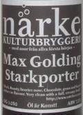 Närke Max Golding Starkporter