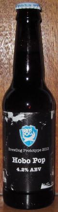 BrewDog Hobo Pop