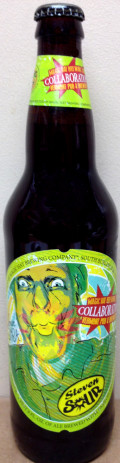 Magic Hat / VT Pub & Brewery Steven Sour