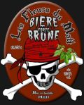 les Fleurs du Malt Bière Brune Forte