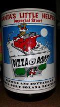 Pizza Port Santa's Little Helper