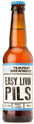 Tempest Easy Livin'
