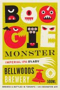 Bellwoods Boogie Monster