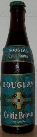 Douglas Celtic Brown