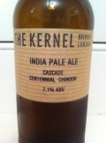 The Kernel India Pale Ale Cascade Centennial Chinook