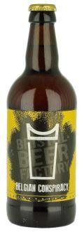 Bristol Beer Factory Belgian Conspiracy