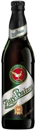 Zlatý Bažant Tmavy 11.5 % (Golden Pheasant Dark)