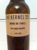 The Kernel Oak Aged Saison