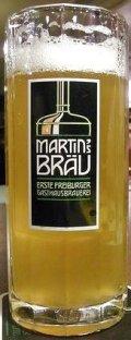 Martins Bräu Pils