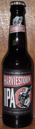 Harviestoun IPA (4.5%)