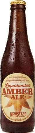 Newstead Liquidambar Amber Ale