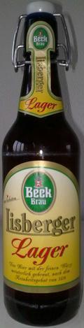 Beck Bräu Lisberger Lager