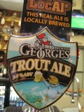 George's Trout Ale