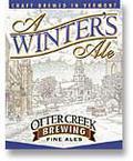 Otter Creek A Winter's Ale